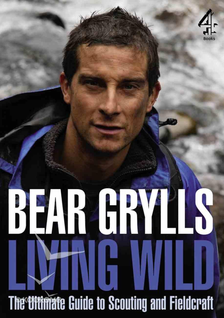 Living Wild Paperback