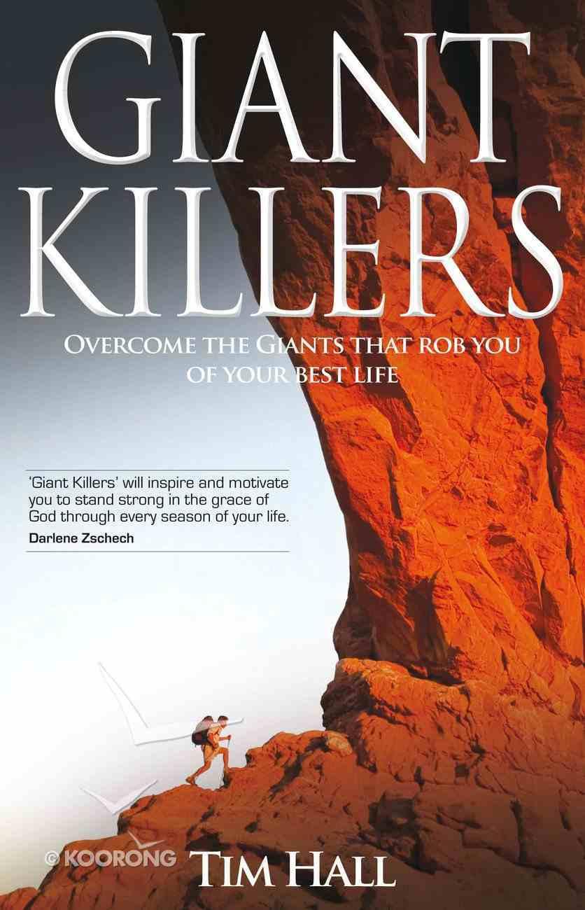 Giant Killers Paperback