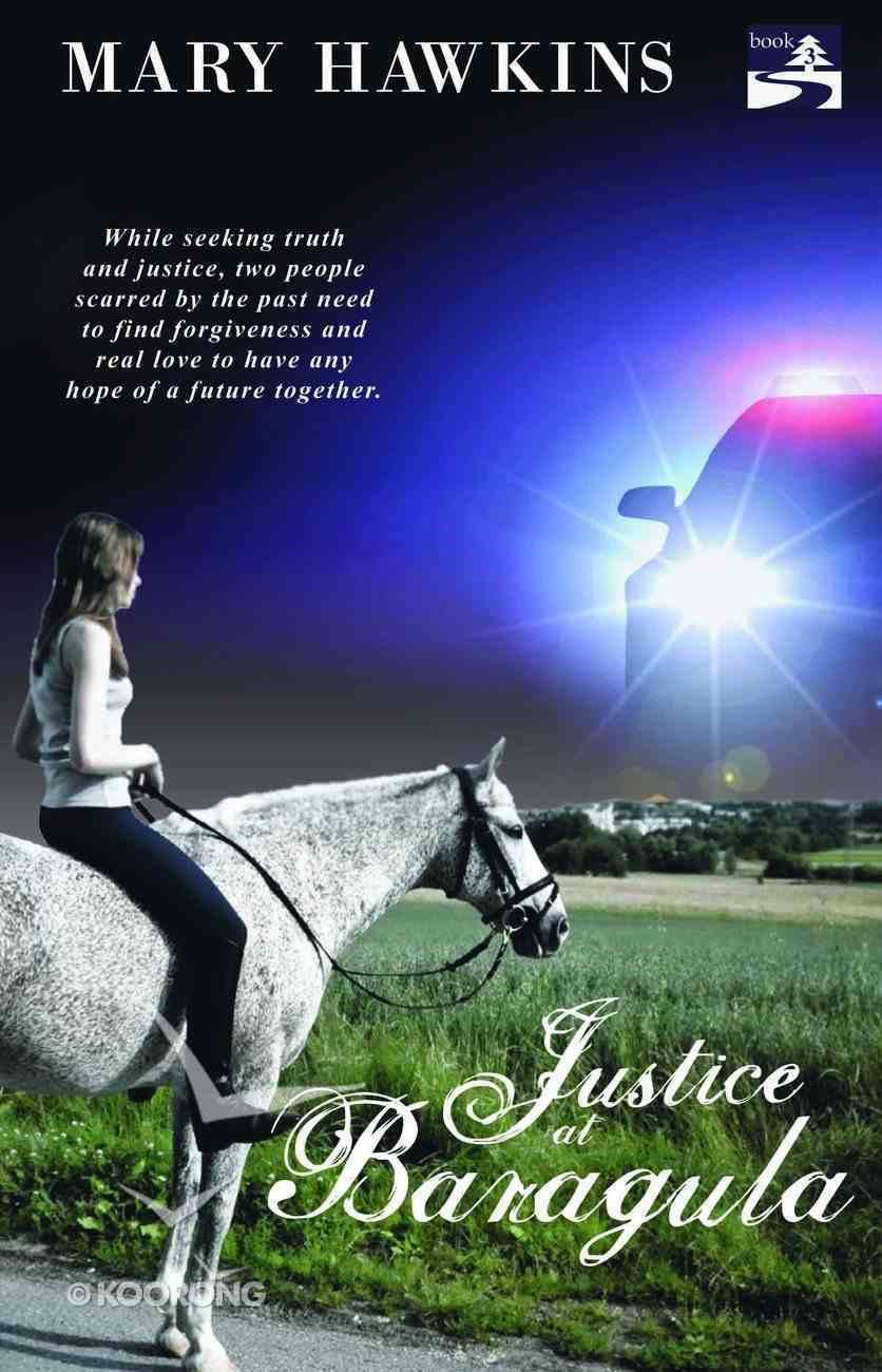 Justice At Baragula Paperback