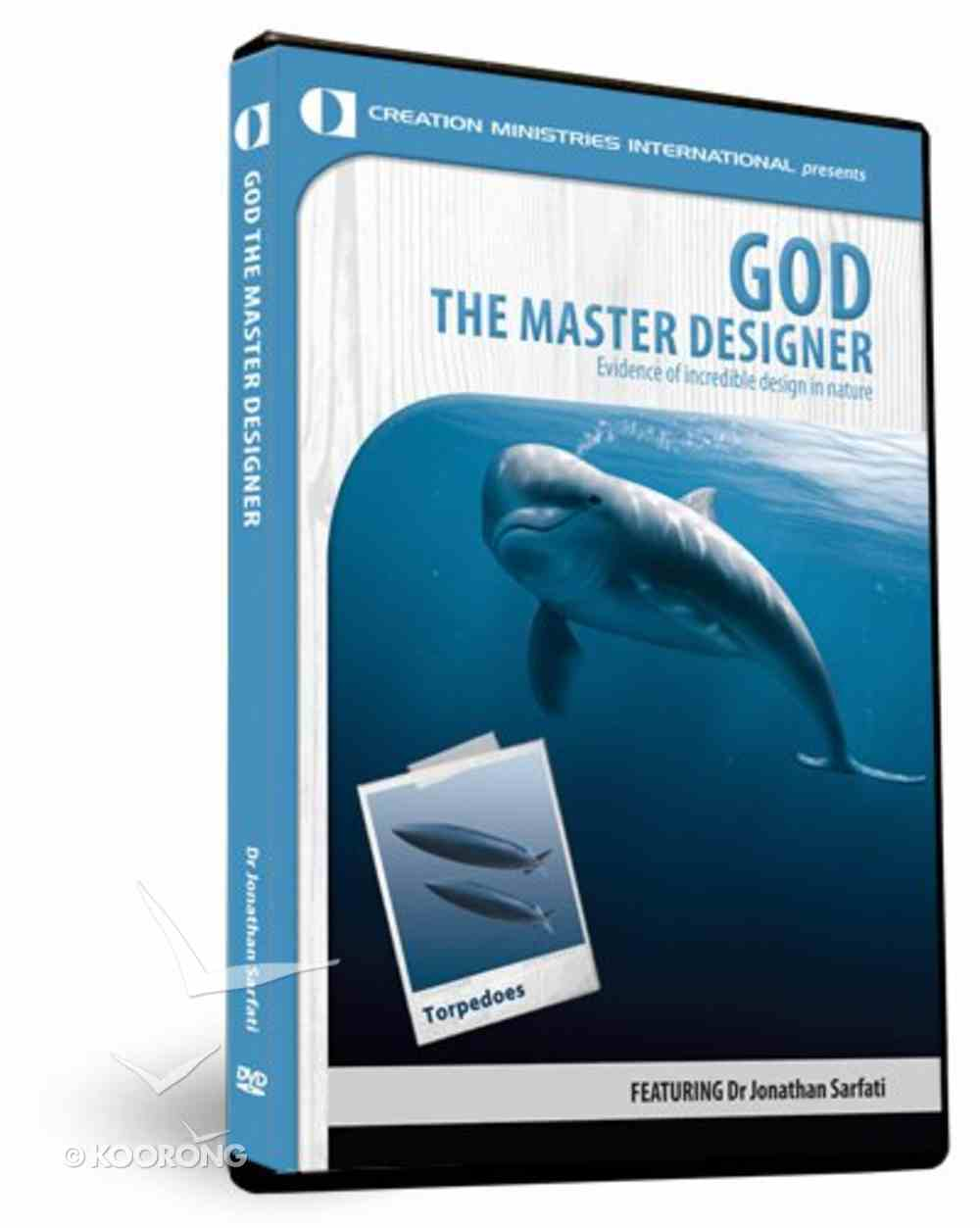 God the Master Designer (2010 Usa Supercamp Series) DVD