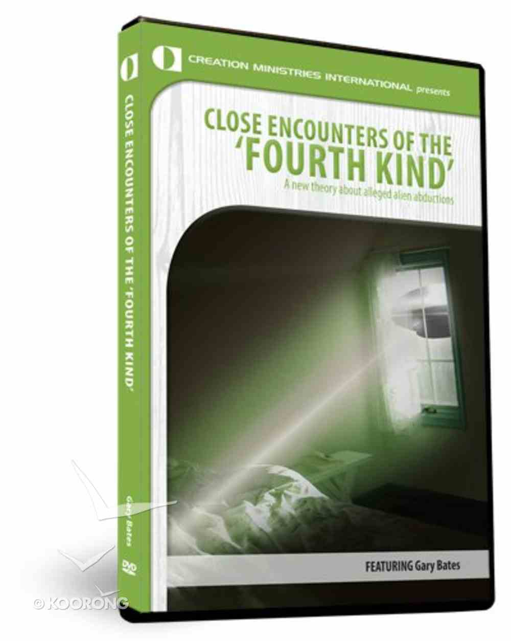 """Close Encounters of the """"Fourth Kind"""" (2010 Usa Supercamp Series) DVD"""