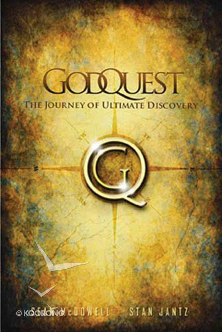 Godquest Paperback