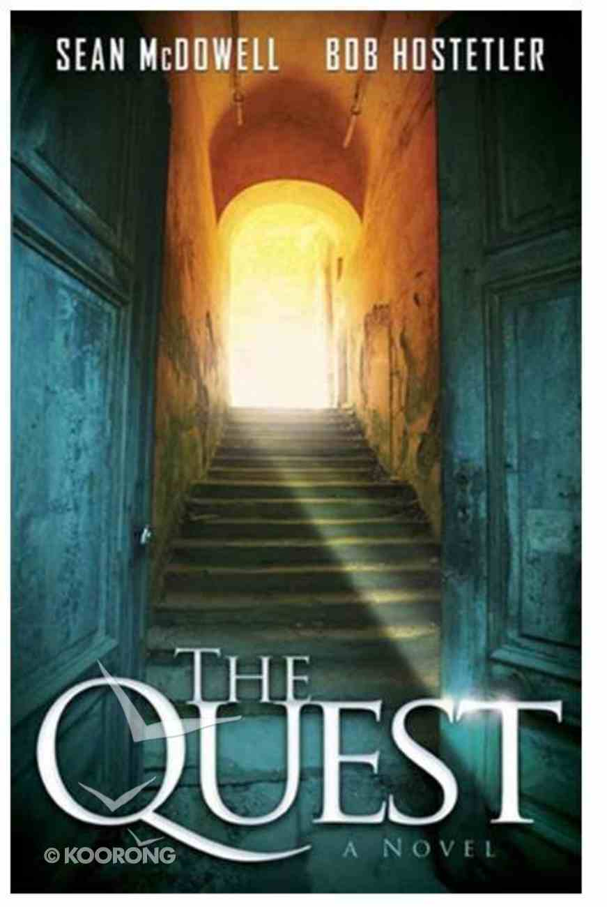 Godquest: The Quest Paperback