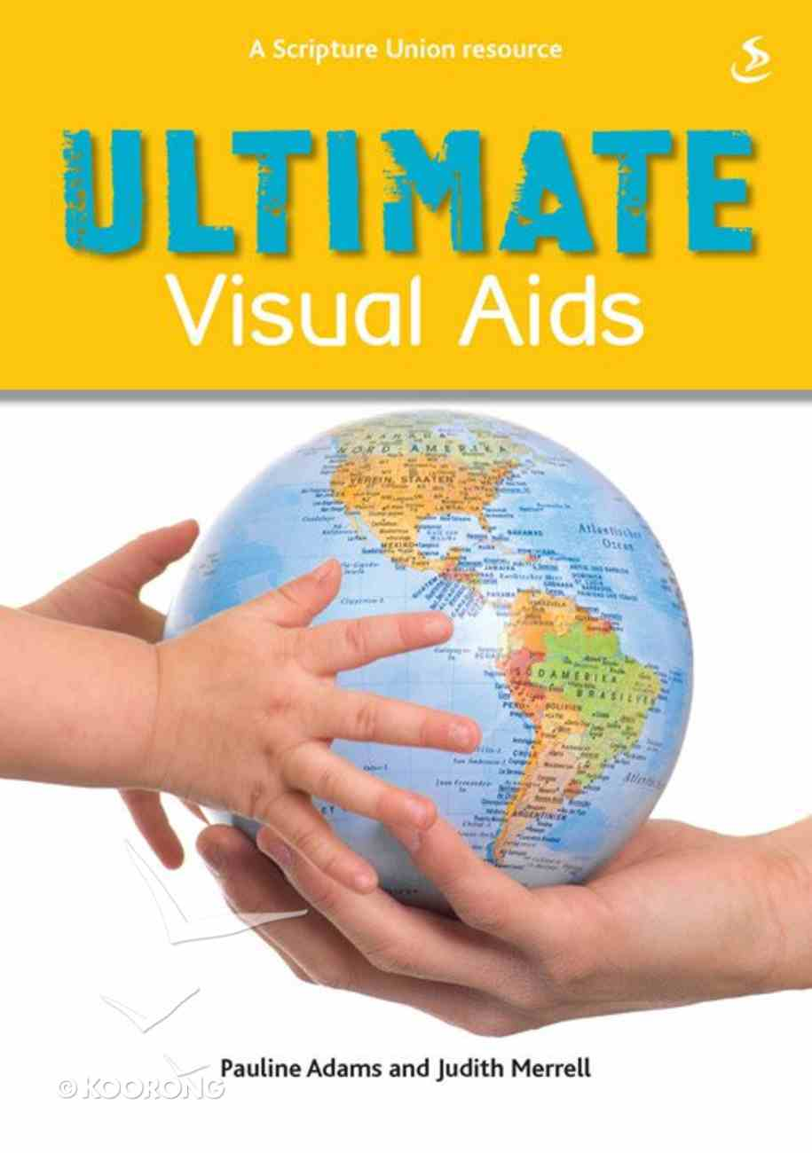 Ultimate Visual Aids (Cd-rom) CD-rom