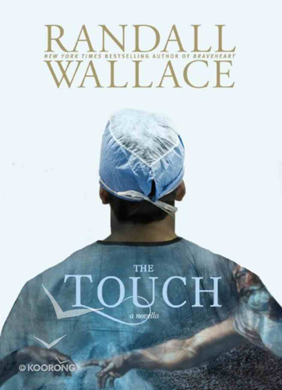 The Touch Hardback