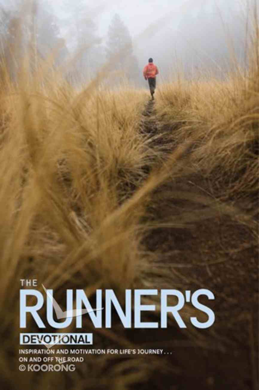 The Runner's Devotional Paperback