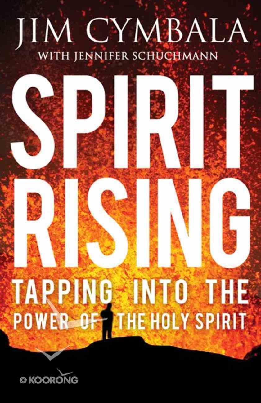Spirit Rising Hardback
