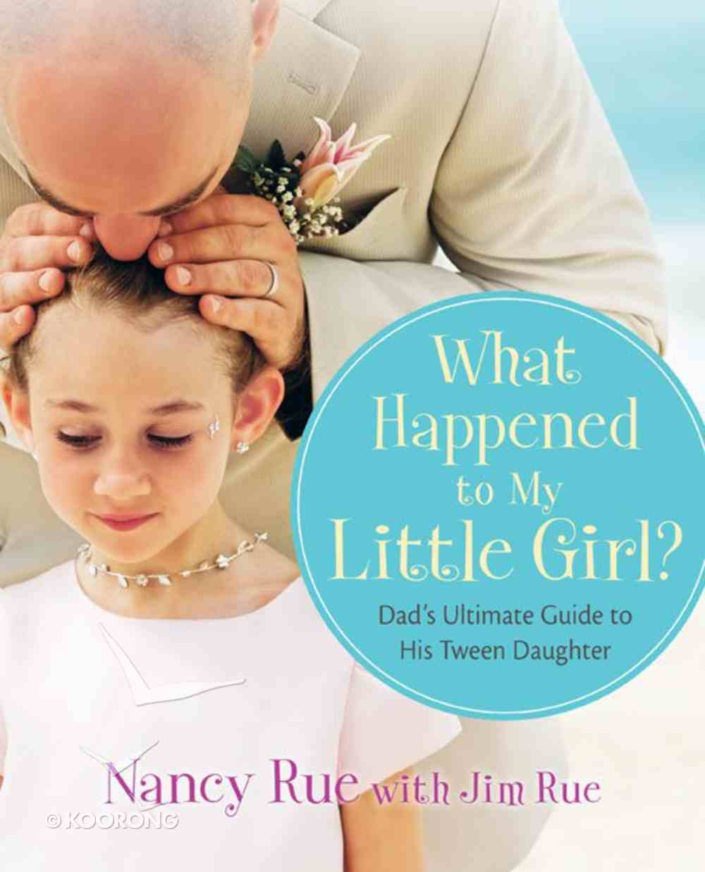 What Happened to My Little Girl? Paperback