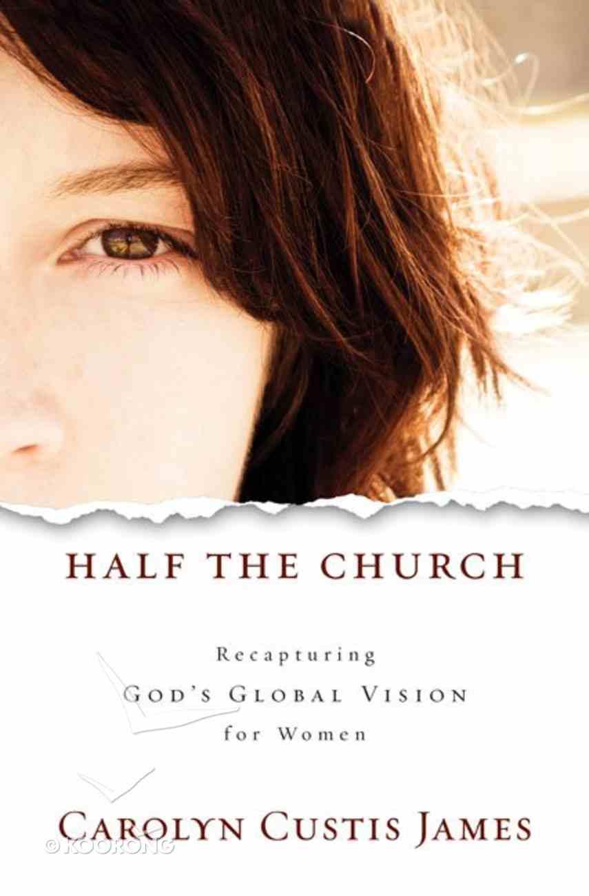 Half the Church Hardback