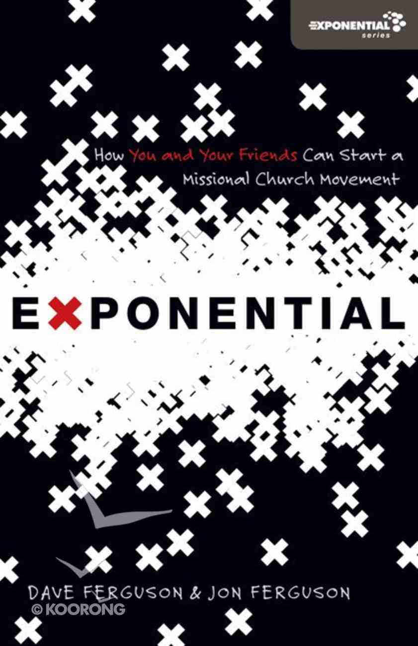 Exponential (Exponential Series) Paperback