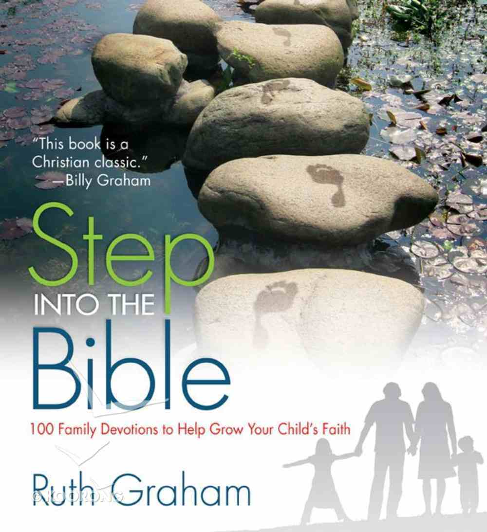 Step Into the Bible Paperback