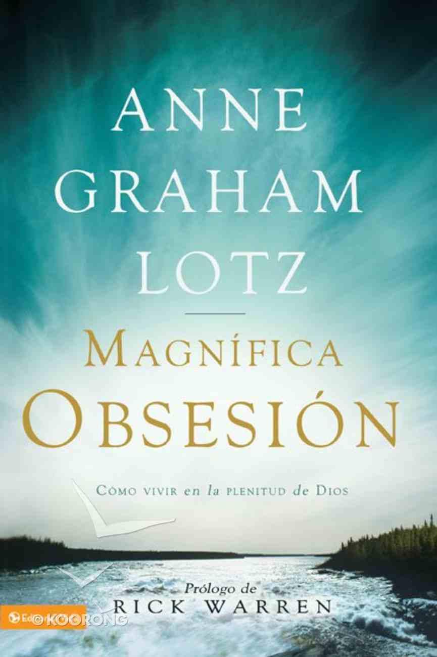 La Gran Obsesion (Magnificent Obsession) Paperback