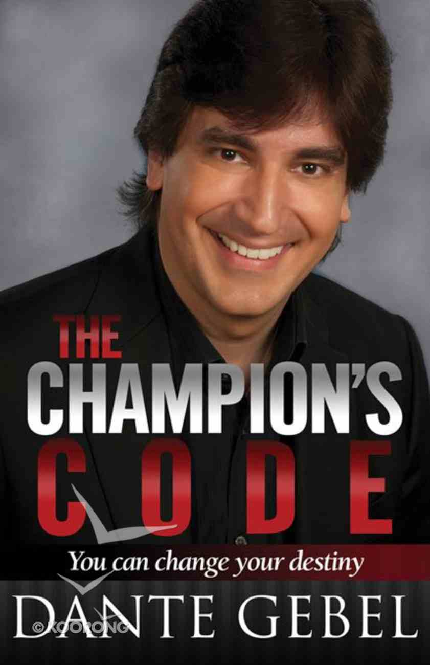 The Champion's Code Paperback