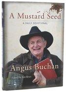 A Mustard Seed Hardback