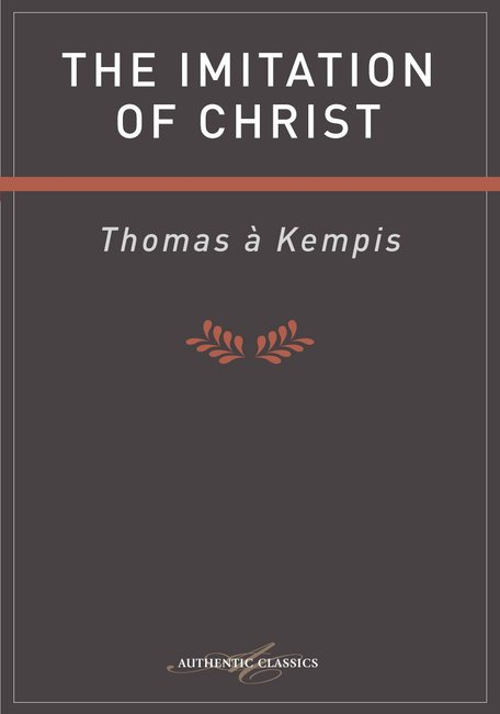 Product: Imitation Of Christ, The (Ebook) Image