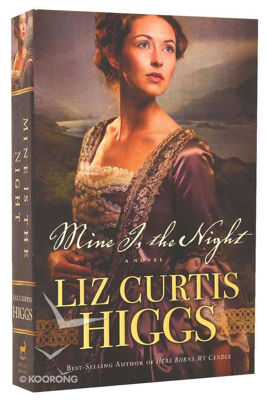 Mine is the Night Paperback