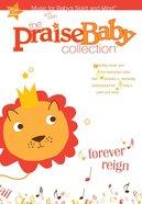 Dvd Praise Baby: Forever Reign image