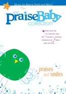 Dvd Praise Baby Collection: Praises And Smiles image