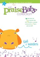Dvd Praise Baby Collection: God Of Wonders image