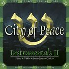 City Of Peace Instrumentals 2 image