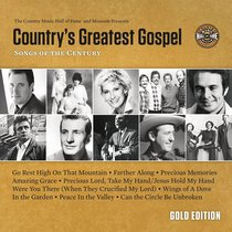 Product: Countrys Greatest Gospel Songs:gold Image