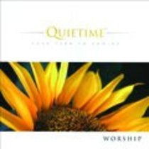 Album Image for Worship (Quietime: Your Turn To Unwind Series) - DISC 1