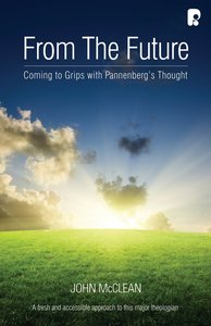 Product: From The Future: Getting To Grips With Pannenberg's Thought Image