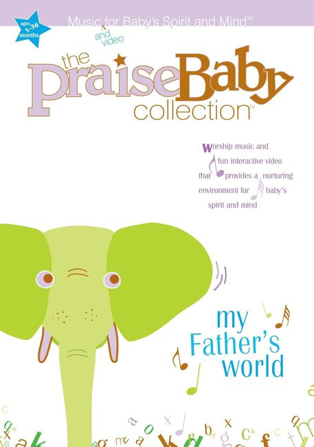Product: Dvd My Father's World Image