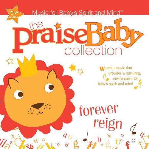 Product: Praise Baby:forever Reign Image