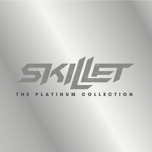 Product: Skillet Platinum Collection Triple Cd Image