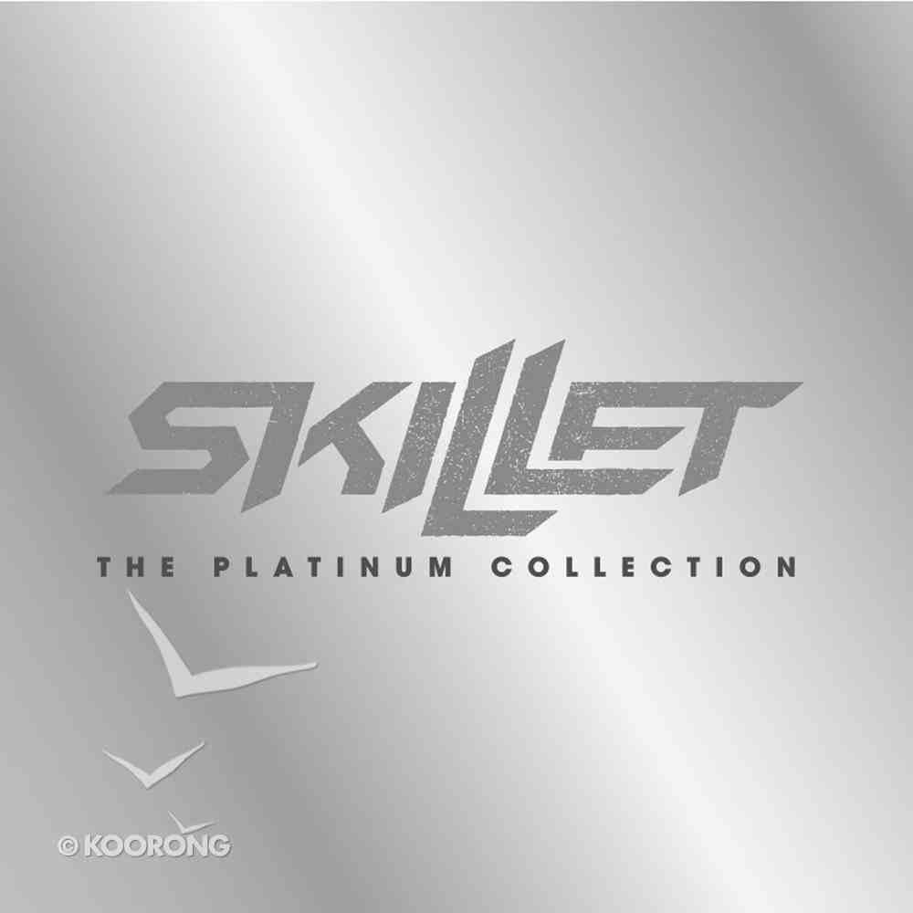 Skillet Platinum Collection Triple CD CD
