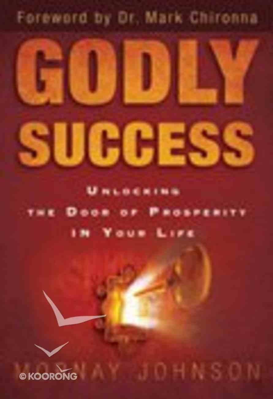 Godly Success Paperback
