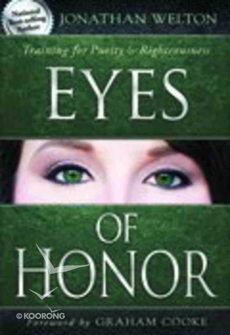 Eyes of Honour Paperback