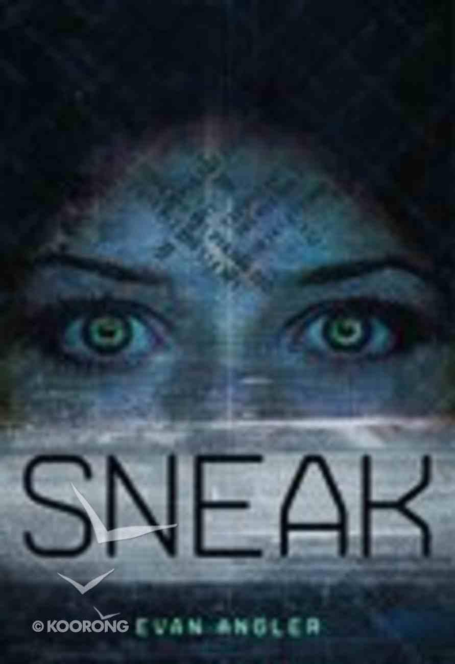 Sneak (#02 in Swipe Series) Paperback