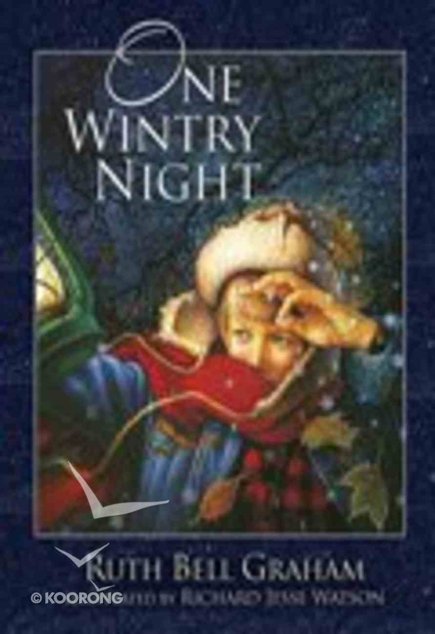 One Wintry Night Hardback