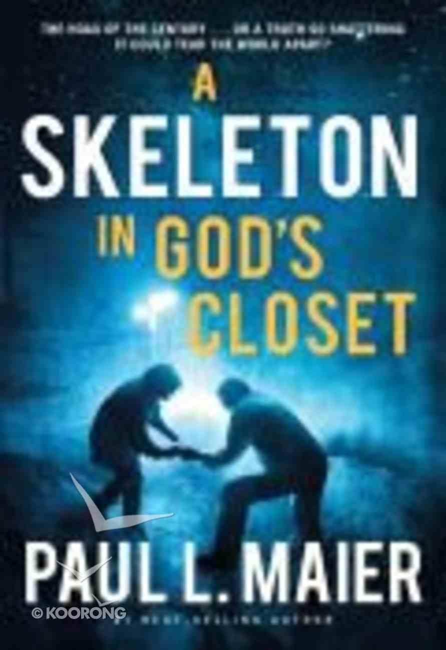 A Skeleton in God's Closet Paperback