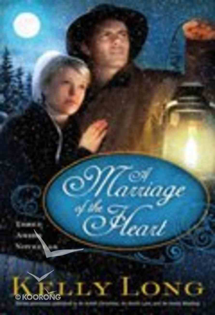 A Marriage of the Heart Paperback