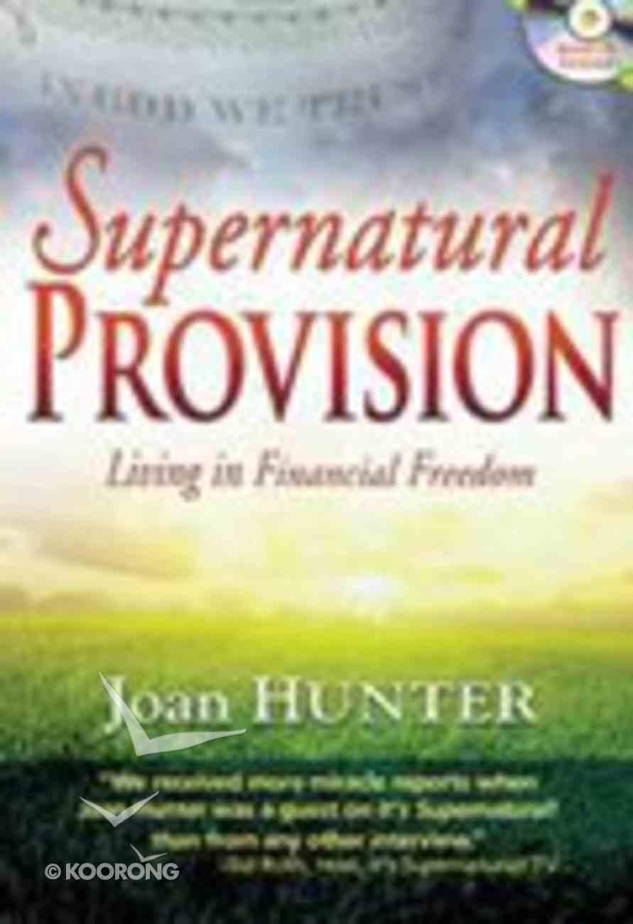 Supernatural Provision Paperback