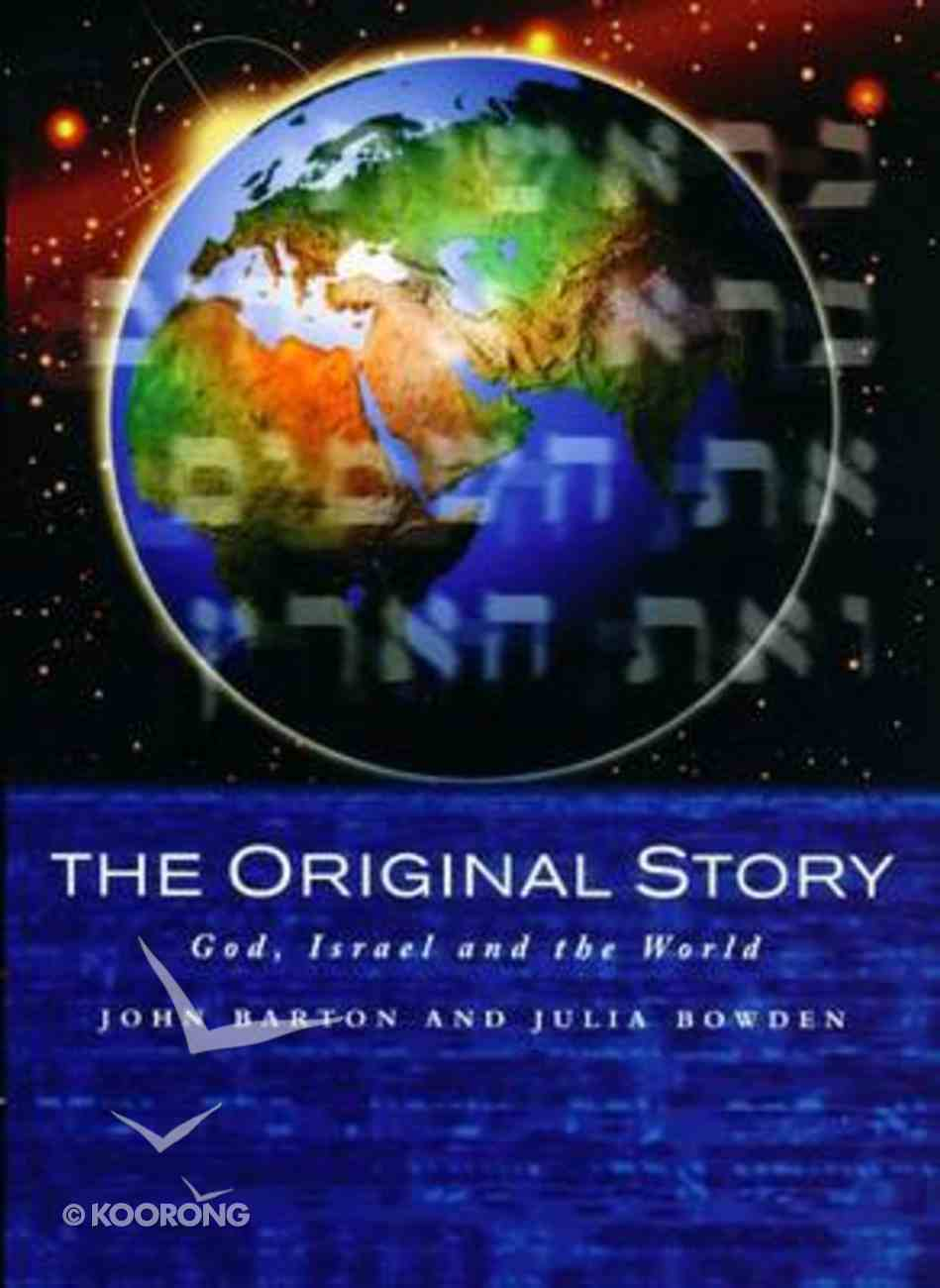 The Original Story Paperback