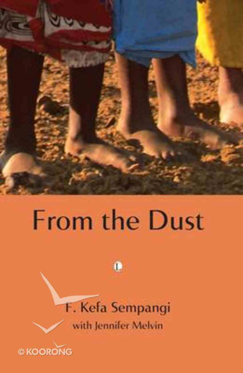 From the Dust Paperback