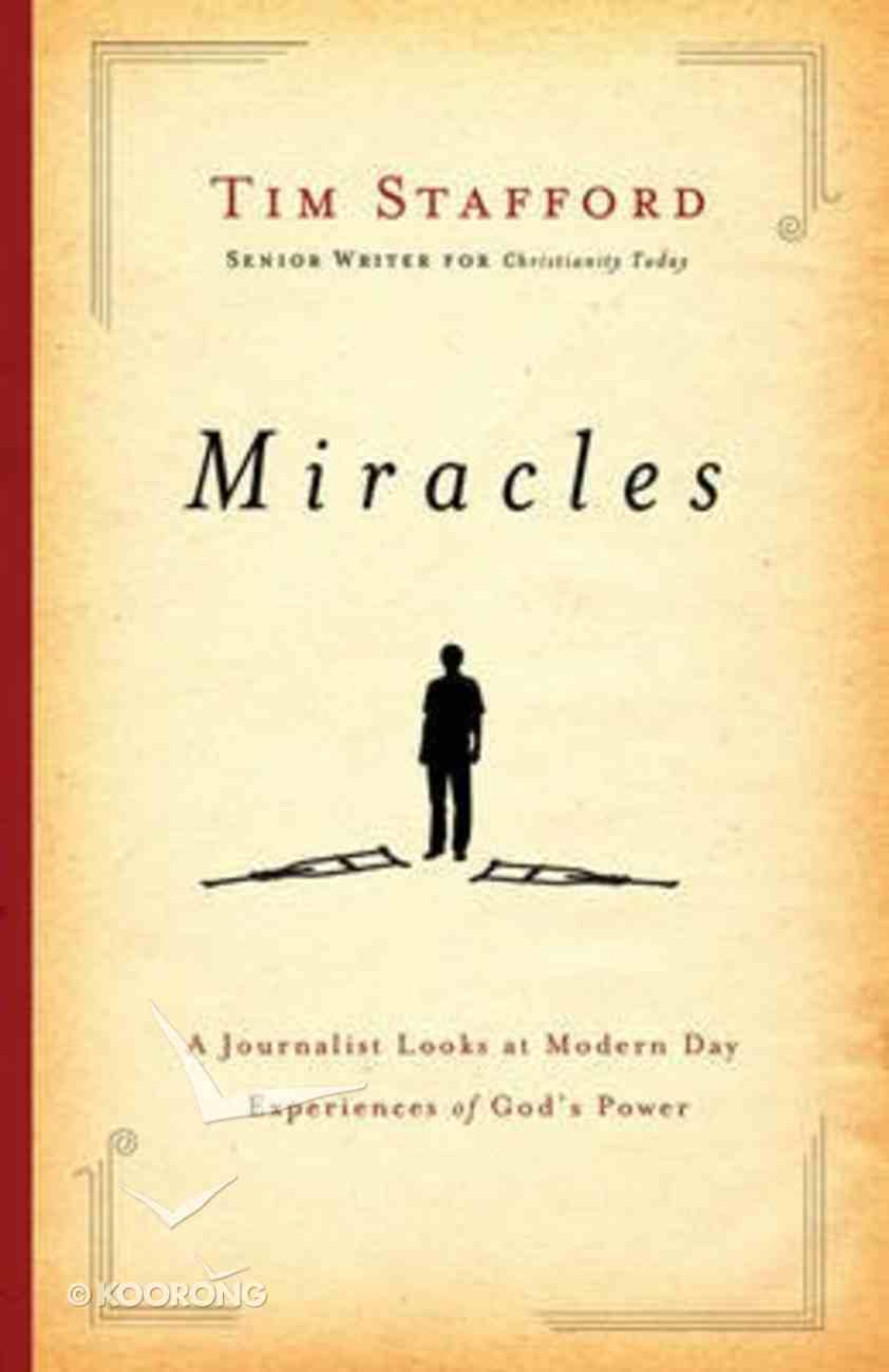 Miracles Paperback