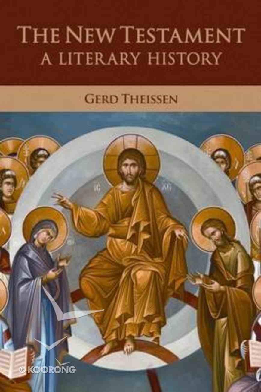 The New Testament Hardback