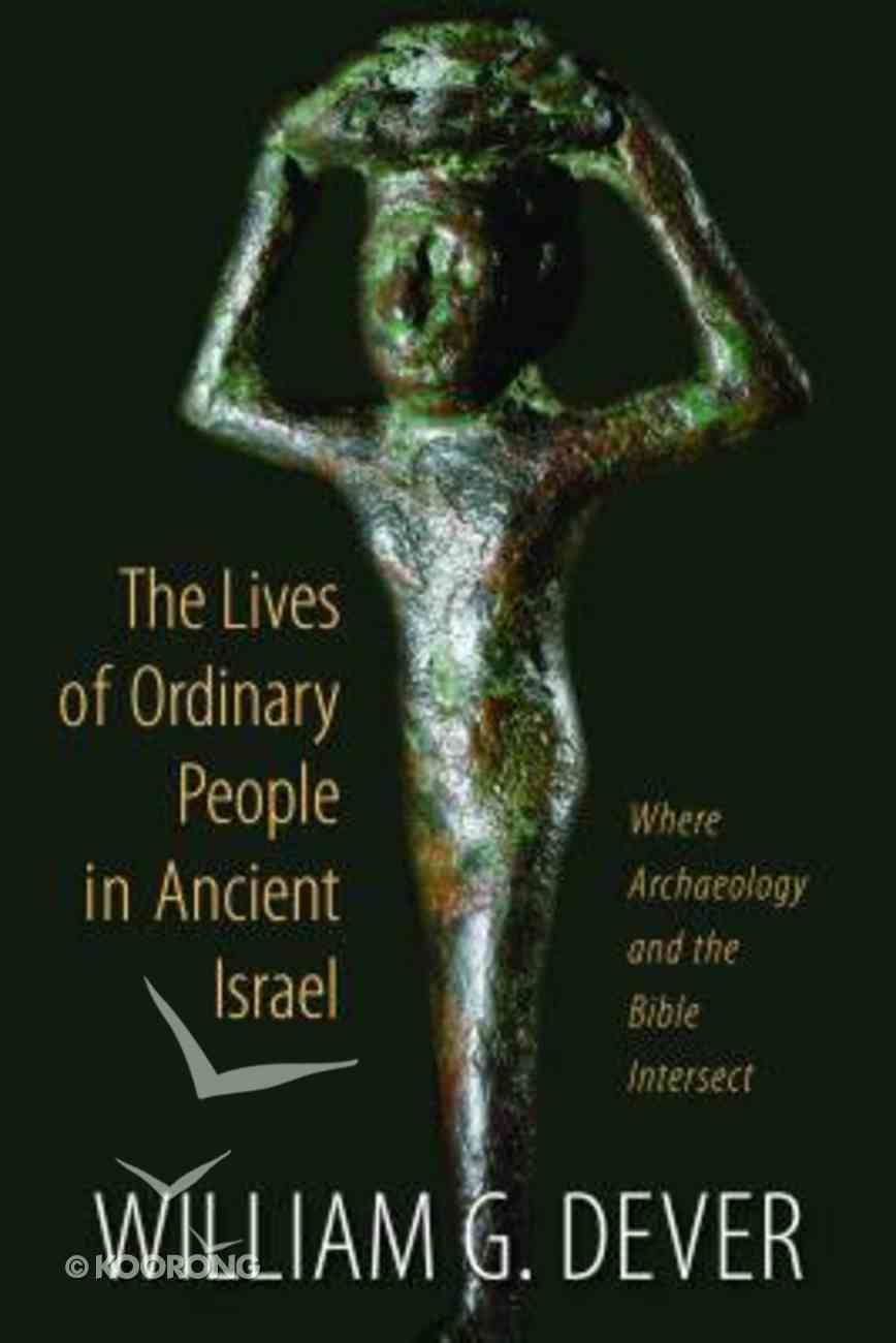 The Lives of Ordinary People Paperback
