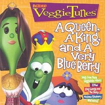 Album Image for Veggie Tunes #03 (Veggie Tales Music Series) - DISC 1
