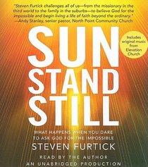 Album Image for Sun Stand Still (Unabridged 5cds) - DISC 1