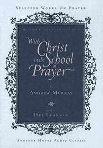 Product: With Christ In The School Of Prayer (5cd Set) Image