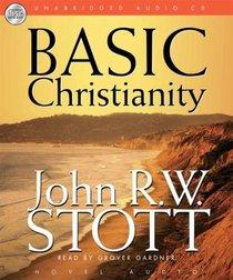 Product: Basic Christianity (Unabridged) Image