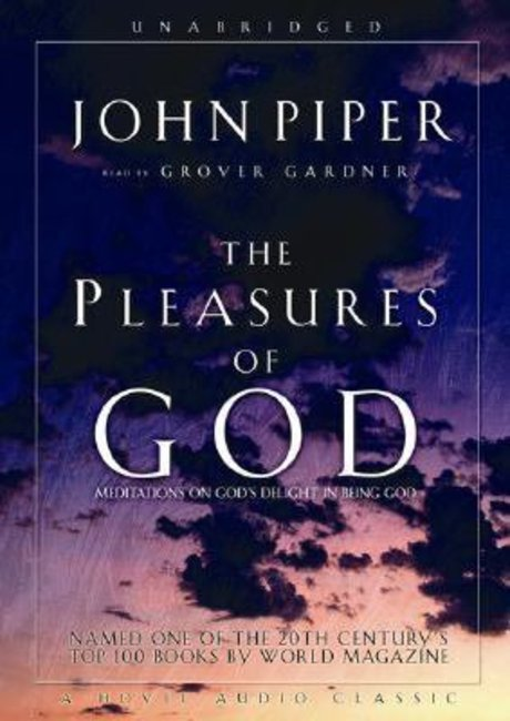 Product: Pleasures Of God, The (10cd Set) Image