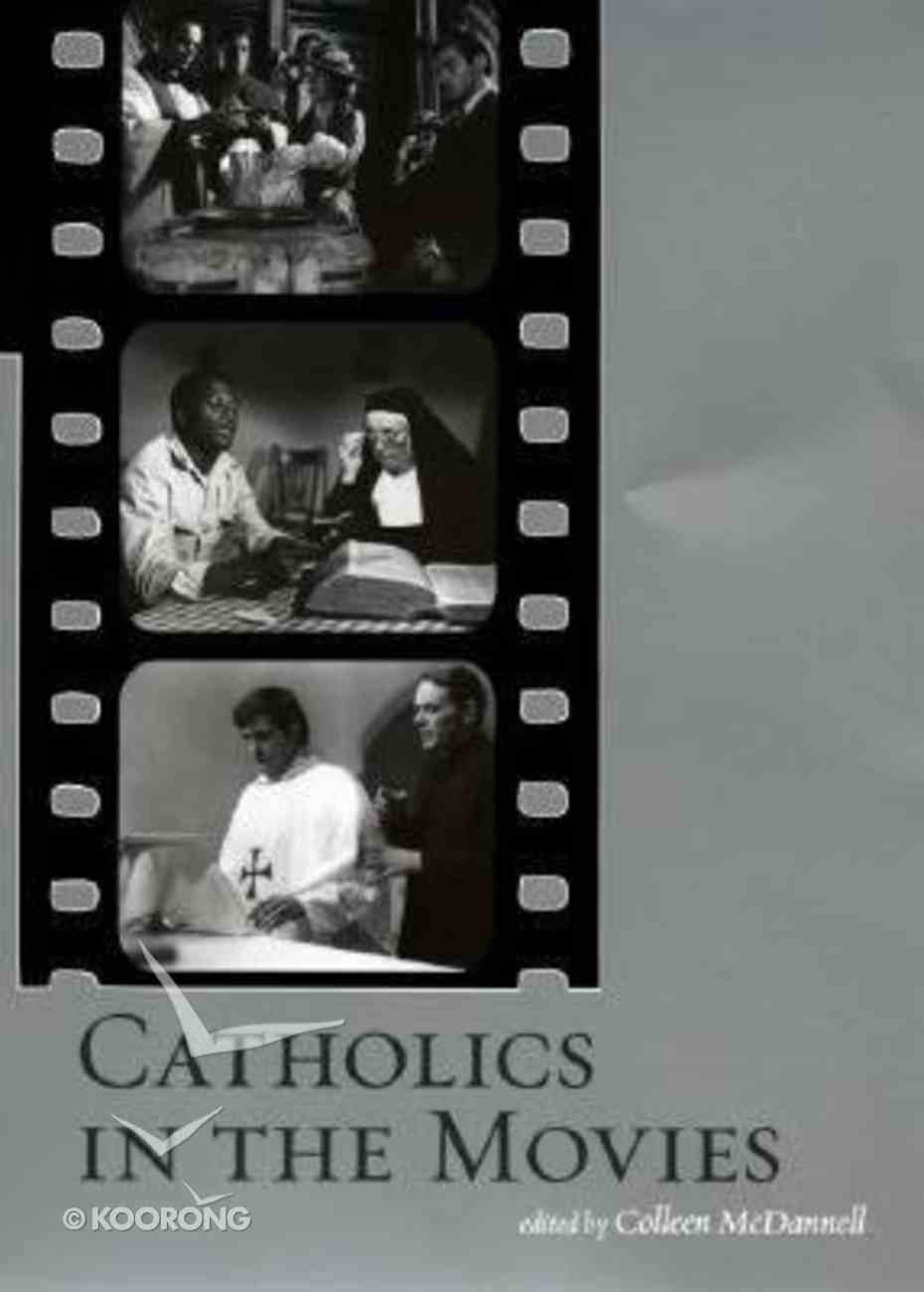 Catholics in the Movies Paperback