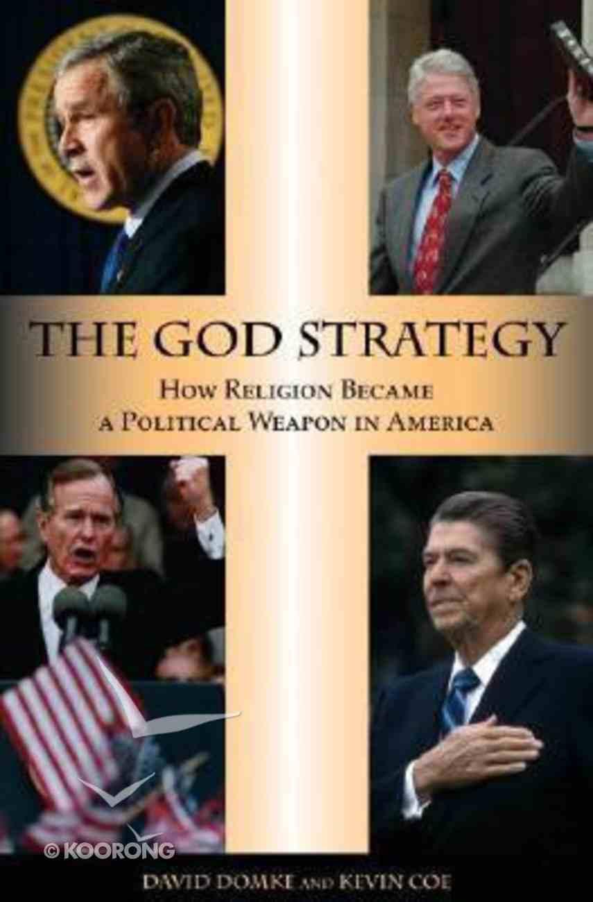 God Strategy Hardback